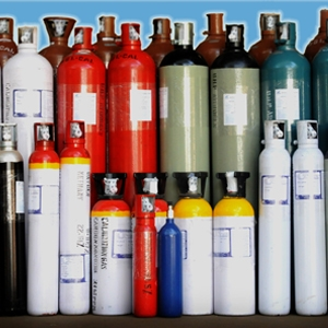 High Purity Carrier Gases