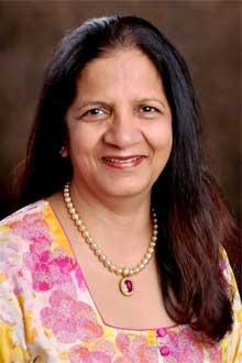 Bhoruka : President